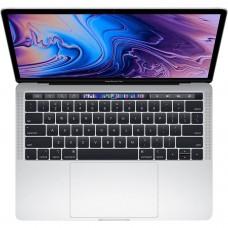 Ноутбук Apple MacBook Pro 13 Silver 2018 (MR9V2)