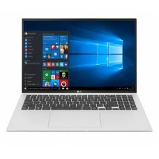 Ноутбук LG Gram 16z90p i5 11gen/16GB/512 / Win10 Silver (16z90p-G. AA56Y)