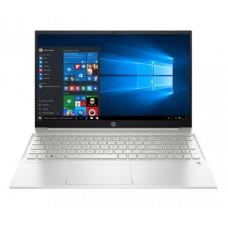 Ноутбук HP Pavilion 15-eg0015nw i5-1135G7/16GB/512/Win10 Silver (2Q1B9EA)