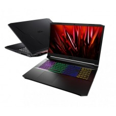 Ноутбук Acer Nitro 5 AN517-41 R7-5800h/16GB/512 RTX3060 144hz (NH.QAREP.007)