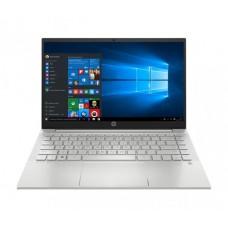 Ноутбук HP Pavilion 14-ec0104nw Ryzen 5-5500/16GB/512/Win10 Silver (4H3S7EA)
