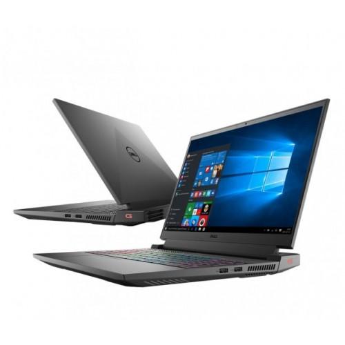 Ноутбук Dell Inspiron G15 5510 i7-10870h/16GB / 512 / Win10 RTX3060 (Inspiron-5510-0541)