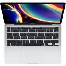 Ноутбук Apple MacBook Pro 13 Silver 2020 (MWP72)