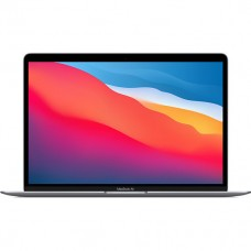 Ноутбук Apple MacBook Air 13 Space Gray Late 2020 (MGQN3, Z125000Y5, Z125000DM)