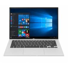 Ноутбук LG Gram 14z90p i5 11gen/16GB/512 / Win10 Silver (14z90p-G. AA56Y)