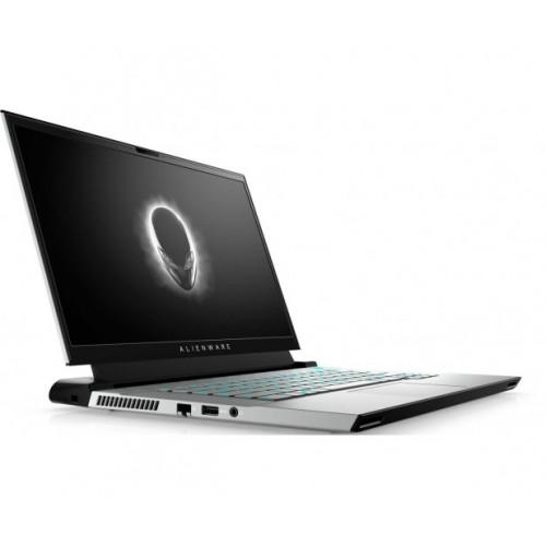 Ноутбук Dell Alienware m15 R4 i7-10870h/32GB/512 / Win10 RTX3060 (Alienware0101V2-Lunar)