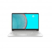 Ноутбук HP 15s-eq1015ua Natural Silver (2A9G1EA)