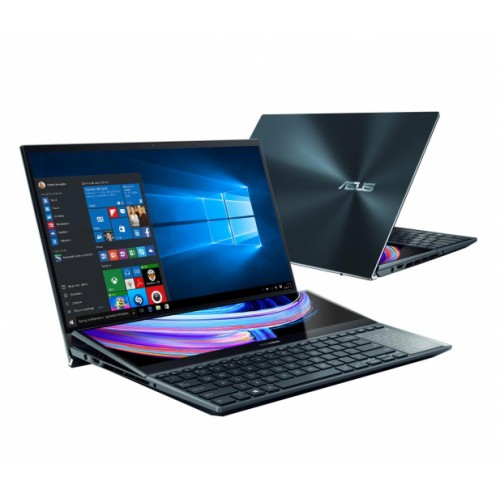 Ноутбук Asus ZenBook ProDuo i9-10980HK/32GB/1TB/W10P RTX3070 (UX582LR-H2002R)