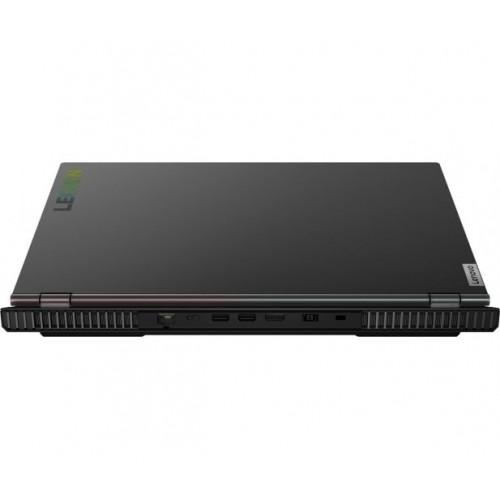 Ноутбук Lenovo Legion 5-15 Ryzen 7 / 8GB / 512 GTX1660Ti 120hz (82B1006TPB)