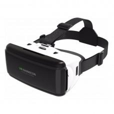 Окуляри віртуальної реальності для смартфонів Shinecon G06 Black / White