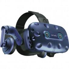 Окуляри віртуальної реальності Htc Vive Pro Eye (99HAPT005-00)