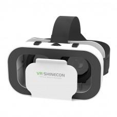 Очки виртуальной реальности для смартфонов Shinecon SC-G05A Black/White