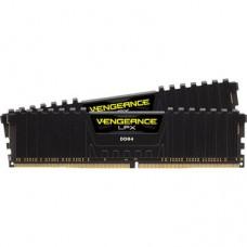 Память Corsair 32 gb (2x16gb) DDR4 3600 MHz Vengeance Rgb Pro Black (CMW32GX4M2Z3600C18)