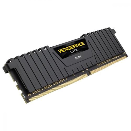 Память Corsair 16 GB (2x8GB) DDR4 3200 MHz (CMK16GX4M2B3200C16)