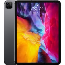 Планшет Apple iPad Pro 11 2020 Wi-Fi Cellular 128GB Space Gray (MY332, MY2V2)