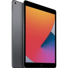 Планшет Apple iPad 10.2 2020 Wi-Fi Cellular 32GB Space Gray (MYMH2, MYN32)