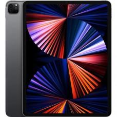Планшет Apple iPad Pro 12.9 2021 Wi-Fi Cellular 256GB Space Gray (MHNW3, MHR63)