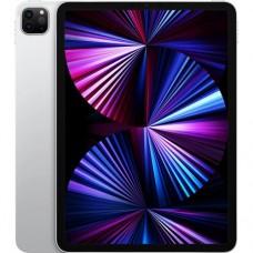 Планшет Apple iPad Pro 11 2021 Wi-Fi Cellular 256GB Silver (MHMW3, MHW83)