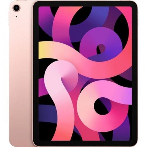 Планшет Apple iPad Air 2020 Wi-Fi 256GB Rose Gold (MYFX2)