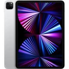Планшет Apple iPad Pro 12.9 2021 Wi-Fi Cellular 256GB Silver (MHNX3, MHR73)