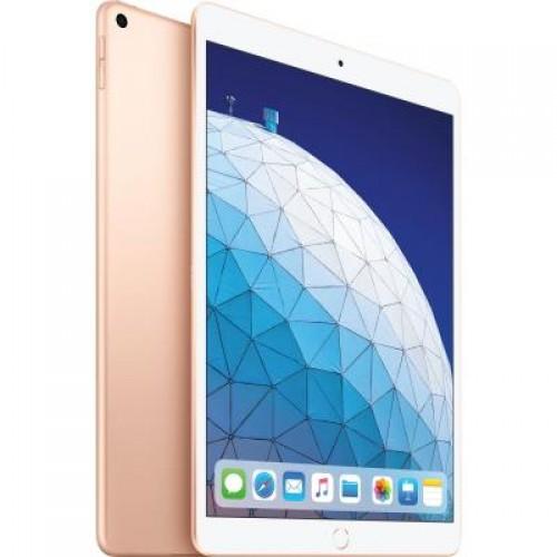 Планшет Apple A2123 iPad Air 10.5 Wi-Fi 4G 64GB Gold (MV0F2RK/A)