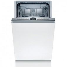 Вбудована посудомийна машина Bosch SPV4XMX16E