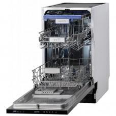 Посудомийна машина Pyramida Dwp 4510