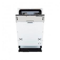 Вбудована посудомийна машина Interline Dwi 455 L