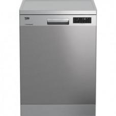Посудомийна машина Beko DFN26423X