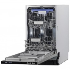 Посудомийна машина Pyramida eup dwn 4510
