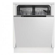 Вбудована посудомийна машина Beko DIN36422