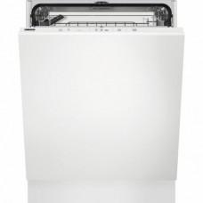 Вбудована посудомийна машина Zanussi ZDLN5531