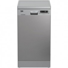 Посудомийна машина Beko DFS28022X