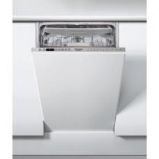 Вбудована посудомийна машина Hotpoint-Ariston Hsio 3O23 Wfe