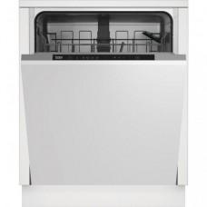 Вбудована посудомийна машина Beko DIN34322