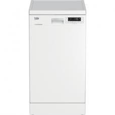 Посудомийна машина Beko DFS26025W