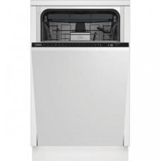 Вбудована посудомийна машина Beko DIS28123