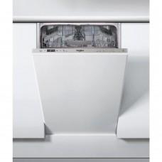 Посудомийна машина Whirlpool Wsic 3m17