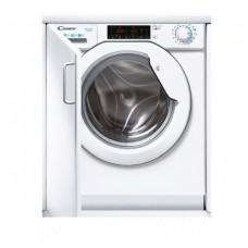 Встраиваемая стиральная машина Candy Cbwo 49TWME-S