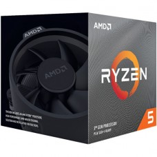 Процессор Amd Ryzen 5 3600XT (100-100000281BOX)