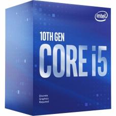 Процесор Intel Core i5-10600K (BX8070110600K)