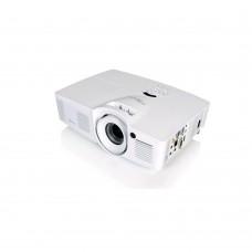 Мультимедійний проектор Optoma W416 (95.72V01GC0E)