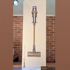 Вертикальныйручной пилосос (2в1) Dyson Cyclone V11 Outsize Origin Gold