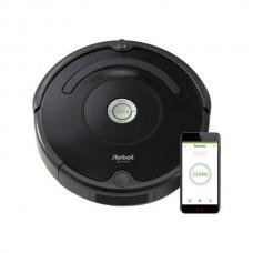 Робот-пилосос iRobot Roomba 671