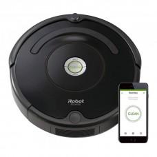 Робот-пилосос iRobot Roomba 675