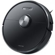 Робот-пилосос з вологим прибиранням RoboRock Vacuum Cleaner S6 black