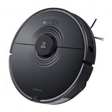 Робот-пилосос з вологим прибиранням RoboRock Vacuum Cleaner S7 Black