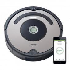 Робот-пилосос iRobot Roomba 677