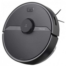 Робот-пилосос з вологим прибиранням RoboRock Vacuum Cleaner S6 Pure Black