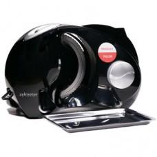 Скиборізка Zelmotor 294.5 Black